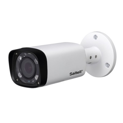 4MP WDR IR Bullet Network Camera