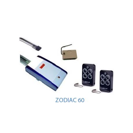 Kit Pour Portails sectionnels et basculents 600N
