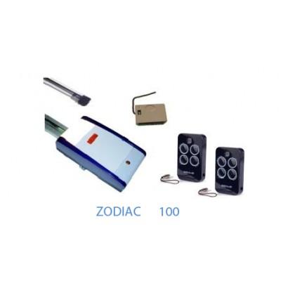 Kit Pour Portails Sectionnels et Basculants 1000N