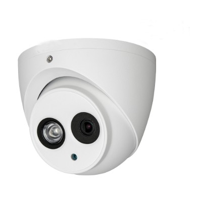 4 MP CVI CAMERA, 3.6MM LENS