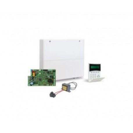 CENTRALE AMC K4 / K-LCD LIGHT