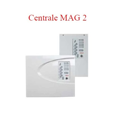 CENTRALE MAG 2